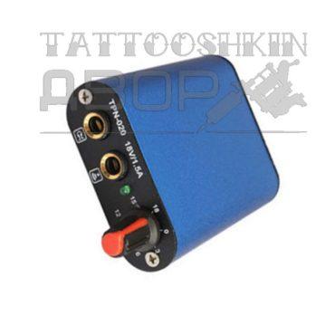 Блок питания TPN-020 BLUE