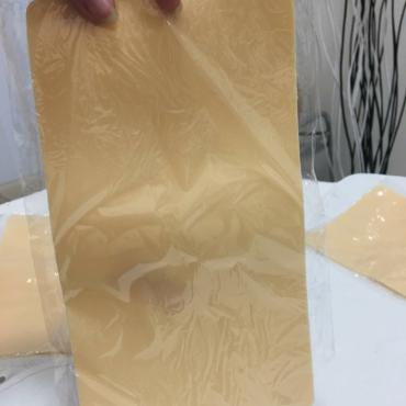 Искусственная кожа А4
