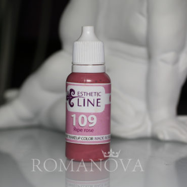 Esthetic line 109 Ripe Rose