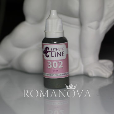 Esthetic line 302 Gray