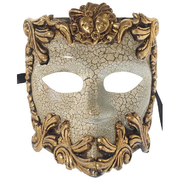RedSkyTrader-Greek-God-Bauta-Mask-1