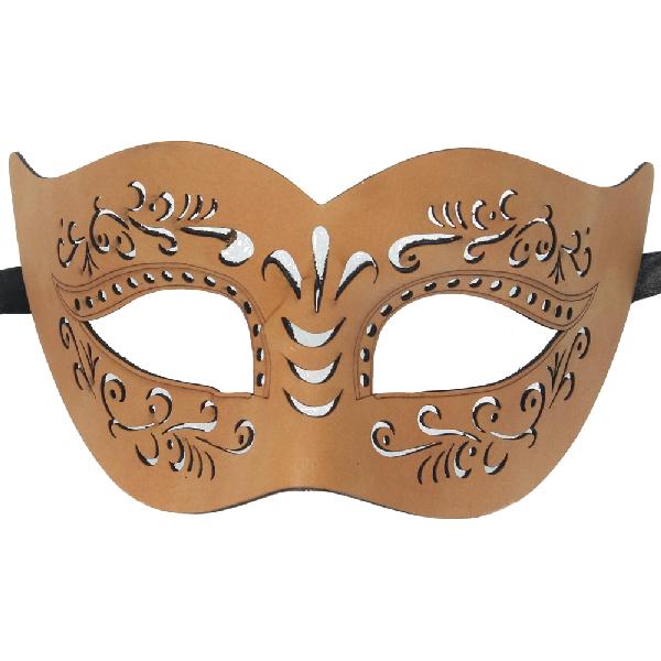 RedSkyTrader-Mens-Bonded-Leather-Venetian-Mask-1