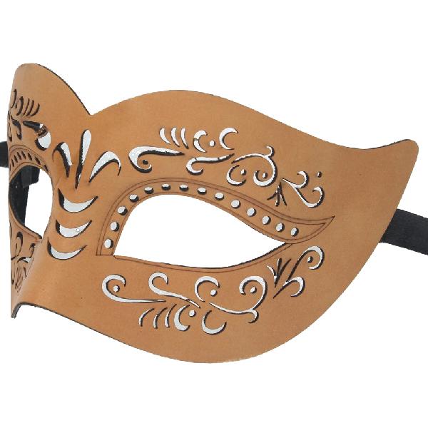 RedSkyTrader-Mens-Bonded-Leather-Venetian-Mask-2