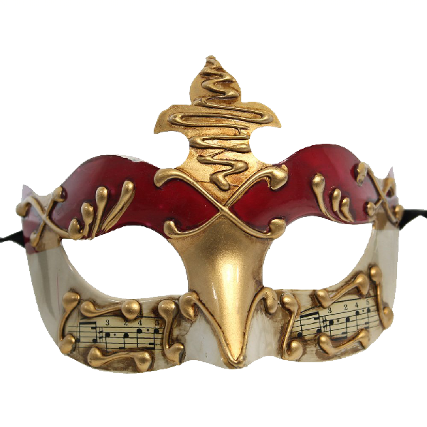 RedSkyTrader-Mens-Crown-Venetian-Mask-1