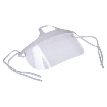 Защитная пластиковая маска-экран
