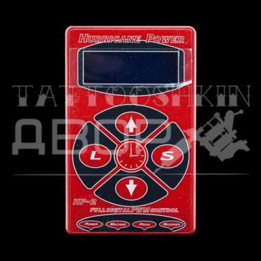 Блок питания HP-2 Red