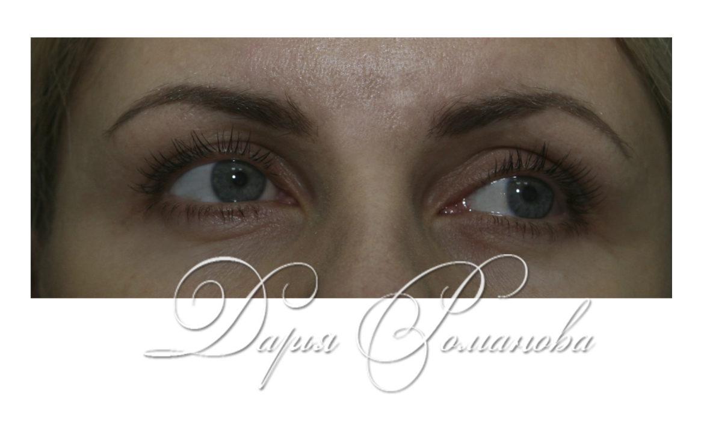 Мастер Дарья Романова сделает Вам нежный и естественный татуаж с размытием на головке.