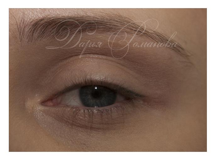 Каждая процедура перманентного макияжа уникальна и не шаблонна.