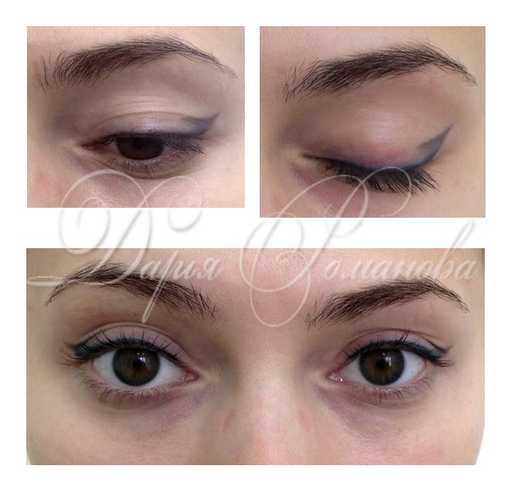 Теневая техника в перманентном макияже - это сложная и непростая процедура. Для нее мастеру потребуются годы опыта и современное оборудование.