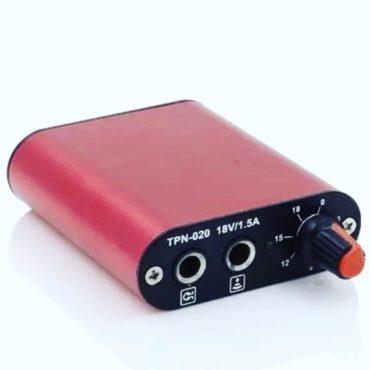 Блок питания TPN-020 RED