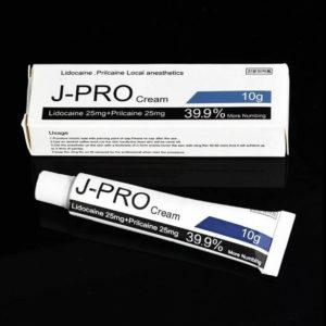 Анестезия J-PRO